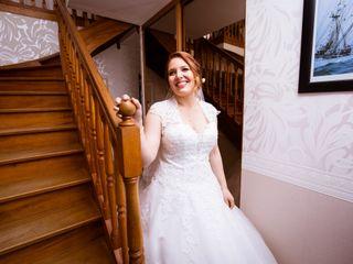 Le mariage de Morgane et Maxime 3