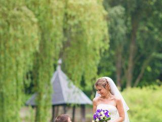 Le mariage de Céline et Stéphane 1