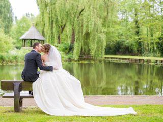 Le mariage de Céline et Stéphane 3