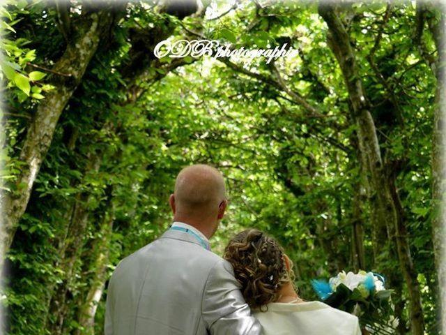 Le mariage de Tony et Ingrid à La Flamengrie, Aisne 3