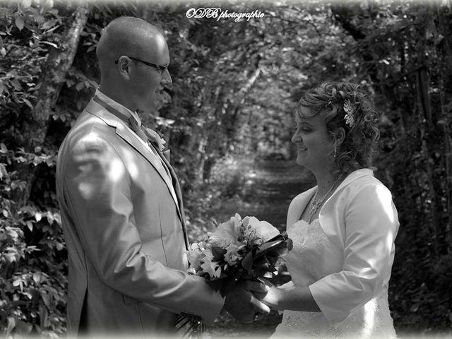 Le mariage de Tony et Ingrid à La Flamengrie, Aisne 5