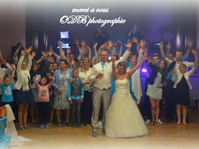Le mariage de Tony et Ingrid à La Flamengrie, Aisne 6