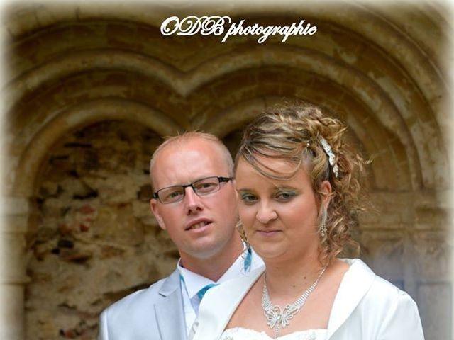Le mariage de Tony et Ingrid à La Flamengrie, Aisne 11