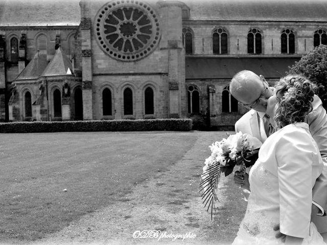 Le mariage de Tony et Ingrid à La Flamengrie, Aisne 12
