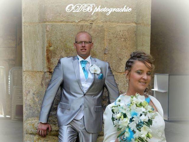 Le mariage de Tony et Ingrid à La Flamengrie, Aisne 1