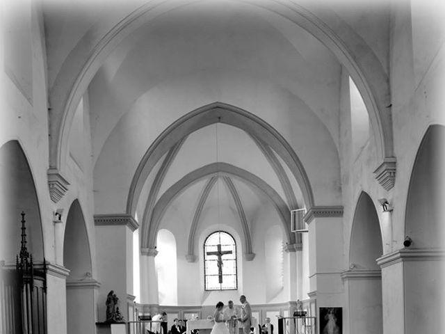 Le mariage de Tony et Ingrid à La Flamengrie, Aisne 14