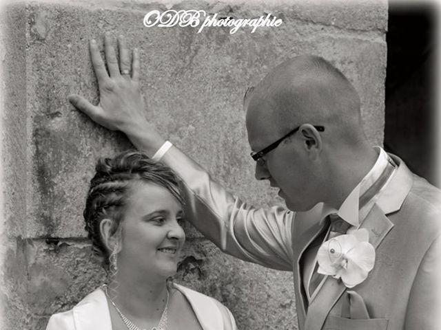 Le mariage de Tony et Ingrid à La Flamengrie, Aisne 23