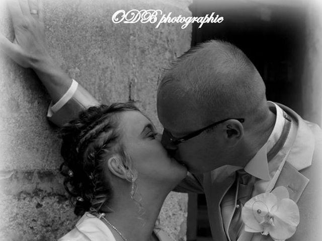 Le mariage de Tony et Ingrid à La Flamengrie, Aisne 24