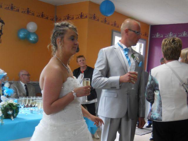 Le mariage de Tony et Ingrid à La Flamengrie, Aisne 39