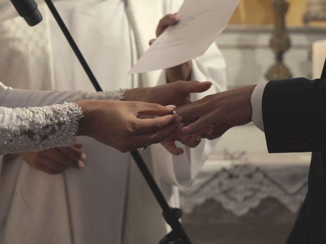 Le mariage de Robin et Julia à Le Revest-les-Eaux, Var 6