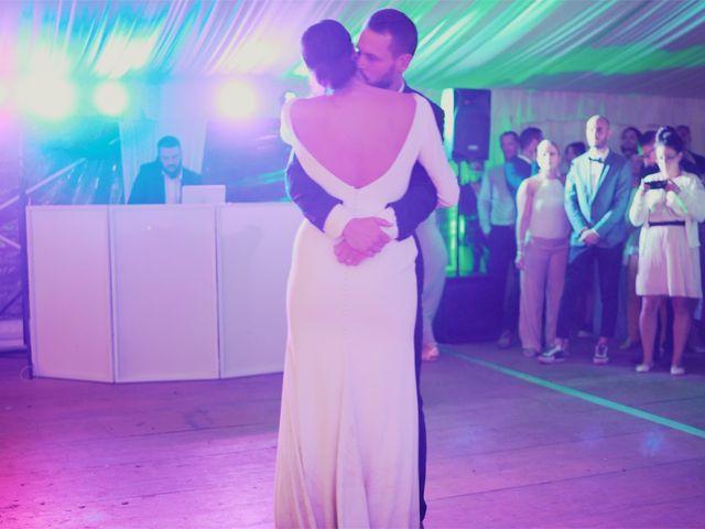 Le mariage de Robin et Julia à Le Revest-les-Eaux, Var 14