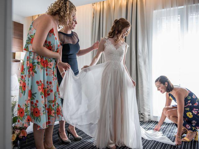 Le mariage de Ludovic et Stephanie à Sassenage, Isère 9