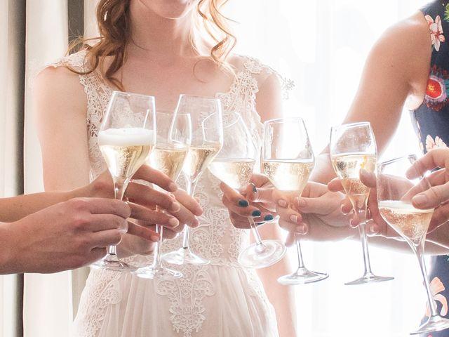 Le mariage de Ludovic et Stephanie à Sassenage, Isère 10