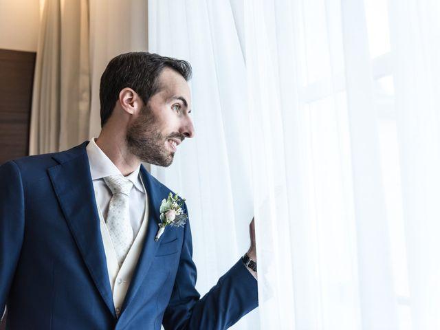 Le mariage de Ludovic et Stephanie à Sassenage, Isère 13