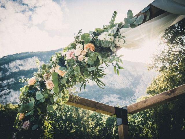 Le mariage de Ludovic et Stephanie à Sassenage, Isère 14