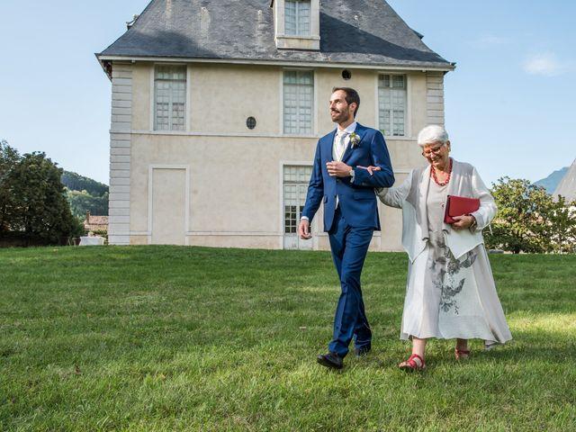 Le mariage de Ludovic et Stephanie à Sassenage, Isère 16