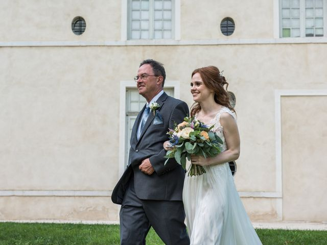 Le mariage de Ludovic et Stephanie à Sassenage, Isère 17