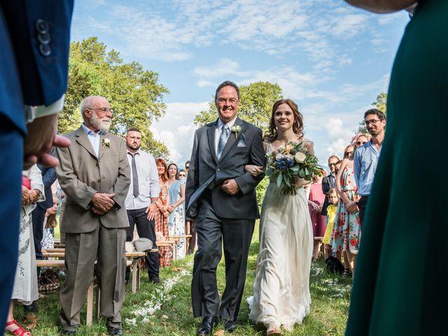 Le mariage de Ludovic et Stephanie à Sassenage, Isère 18