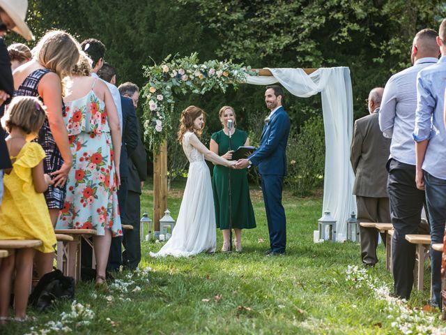 Le mariage de Ludovic et Stephanie à Sassenage, Isère 19