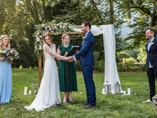 Le mariage de Ludovic et Stephanie à Sassenage, Isère 20