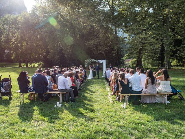 Le mariage de Ludovic et Stephanie à Sassenage, Isère 21