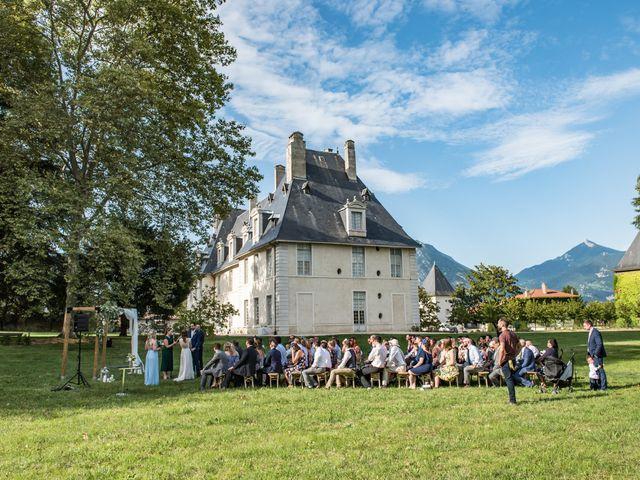 Le mariage de Ludovic et Stephanie à Sassenage, Isère 24