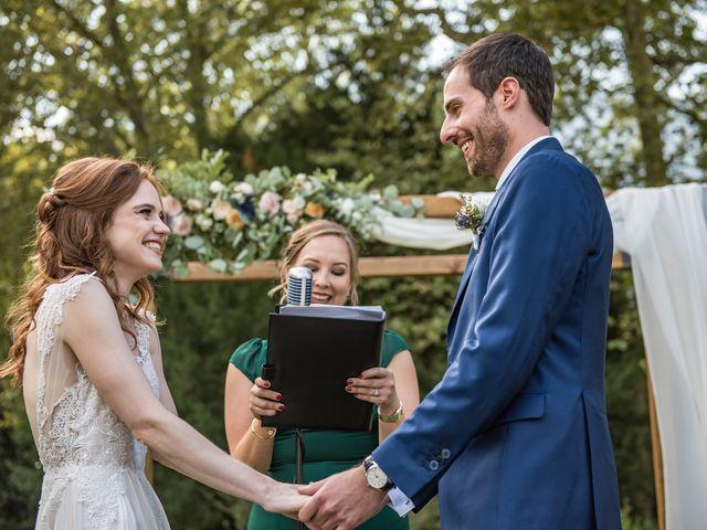 Le mariage de Ludovic et Stephanie à Sassenage, Isère 25