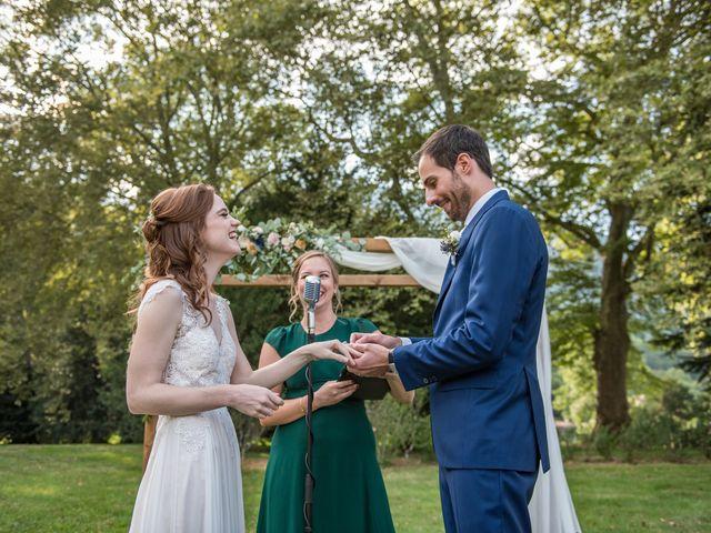 Le mariage de Ludovic et Stephanie à Sassenage, Isère 26