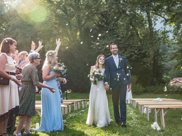 Le mariage de Ludovic et Stephanie à Sassenage, Isère 27