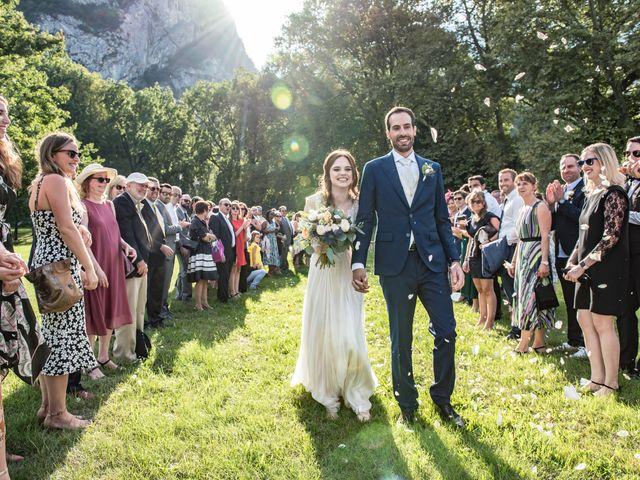 Le mariage de Ludovic et Stephanie à Sassenage, Isère 28