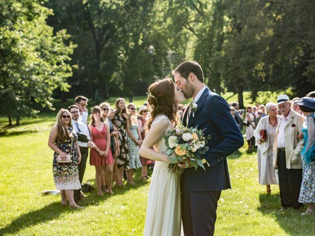 Le mariage de Ludovic et Stephanie à Sassenage, Isère 30