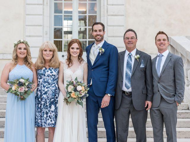 Le mariage de Ludovic et Stephanie à Sassenage, Isère 32