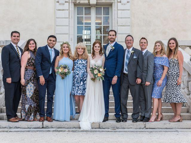 Le mariage de Ludovic et Stephanie à Sassenage, Isère 33