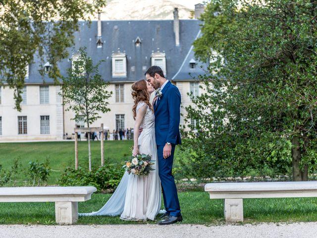 Le mariage de Ludovic et Stephanie à Sassenage, Isère 35
