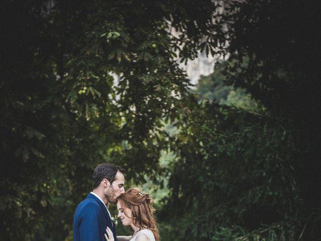 Le mariage de Ludovic et Stephanie à Sassenage, Isère 36