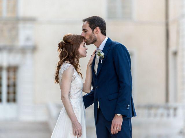 Le mariage de Ludovic et Stephanie à Sassenage, Isère 40
