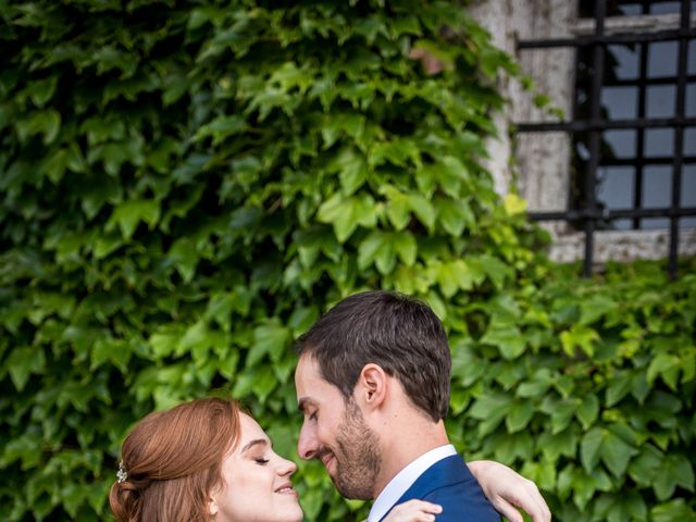 Le mariage de Ludovic et Stephanie à Sassenage, Isère 42