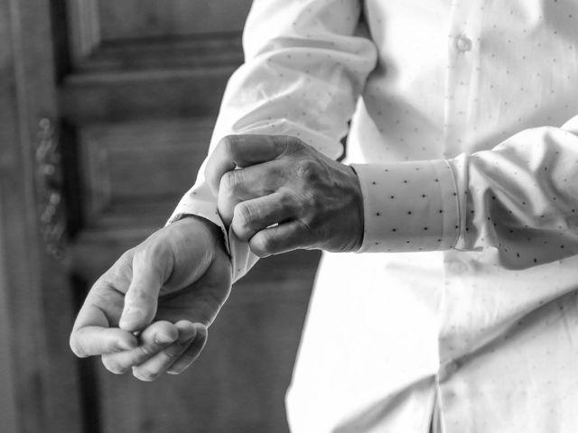 Le mariage de Freddy et Carine à Montamisé, Vienne 2