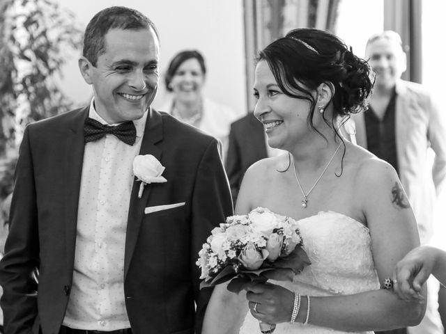 Le mariage de Freddy et Carine à Montamisé, Vienne 18