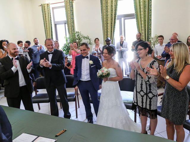 Le mariage de Freddy et Carine à Montamisé, Vienne 19