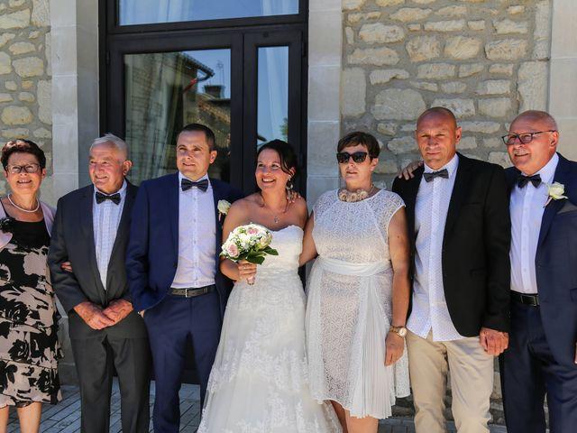 Le mariage de Freddy et Carine à Montamisé, Vienne 21