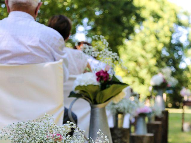 Le mariage de Freddy et Carine à Montamisé, Vienne 24