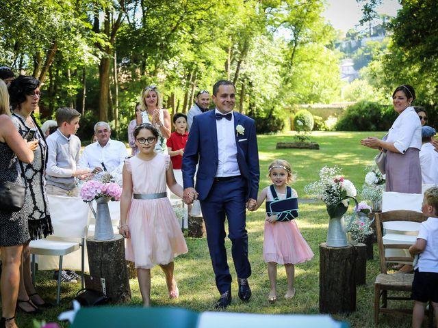 Le mariage de Freddy et Carine à Montamisé, Vienne 26