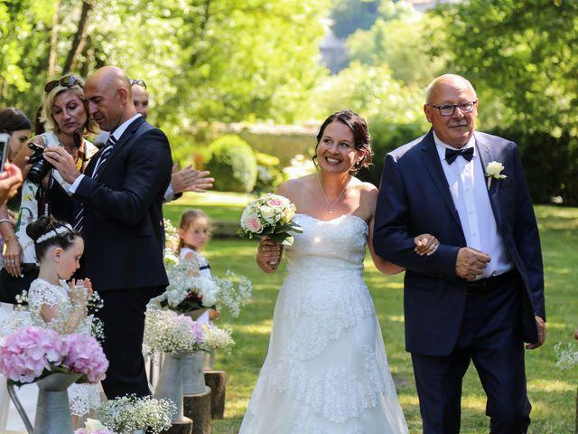 Le mariage de Freddy et Carine à Montamisé, Vienne 27