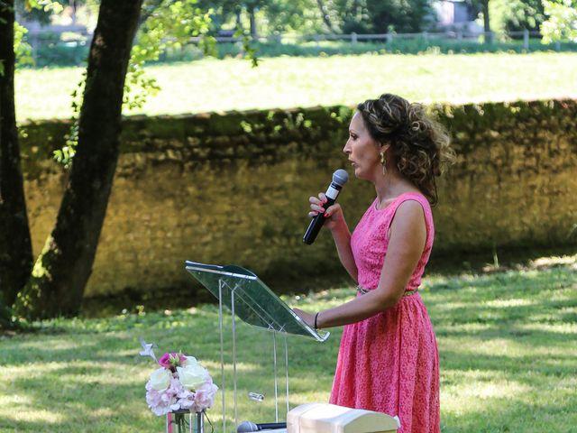 Le mariage de Freddy et Carine à Montamisé, Vienne 28