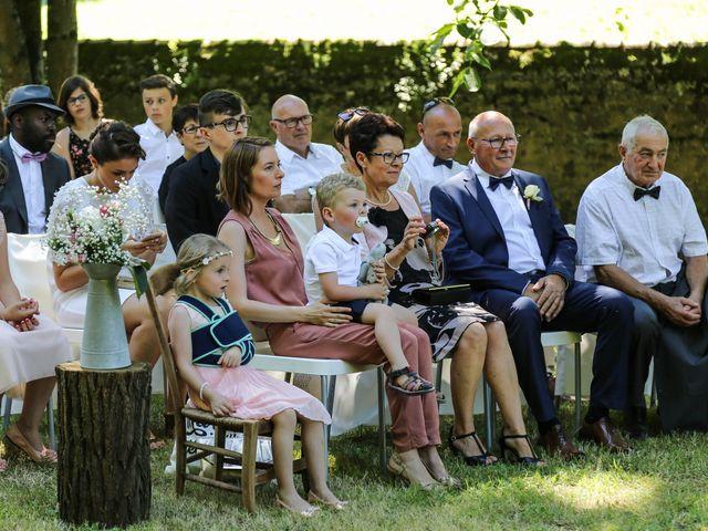 Le mariage de Freddy et Carine à Montamisé, Vienne 29