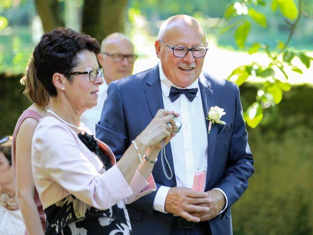 Le mariage de Freddy et Carine à Montamisé, Vienne 46