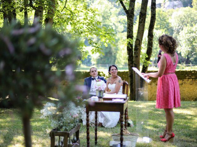 Le mariage de Freddy et Carine à Montamisé, Vienne 47