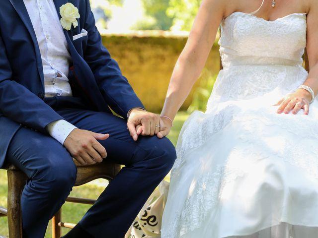 Le mariage de Freddy et Carine à Montamisé, Vienne 51