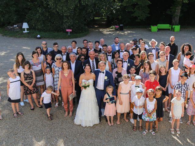 Le mariage de Freddy et Carine à Montamisé, Vienne 56